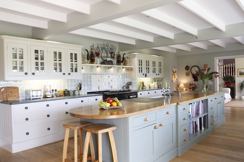 Countryside Kitchens Interiors