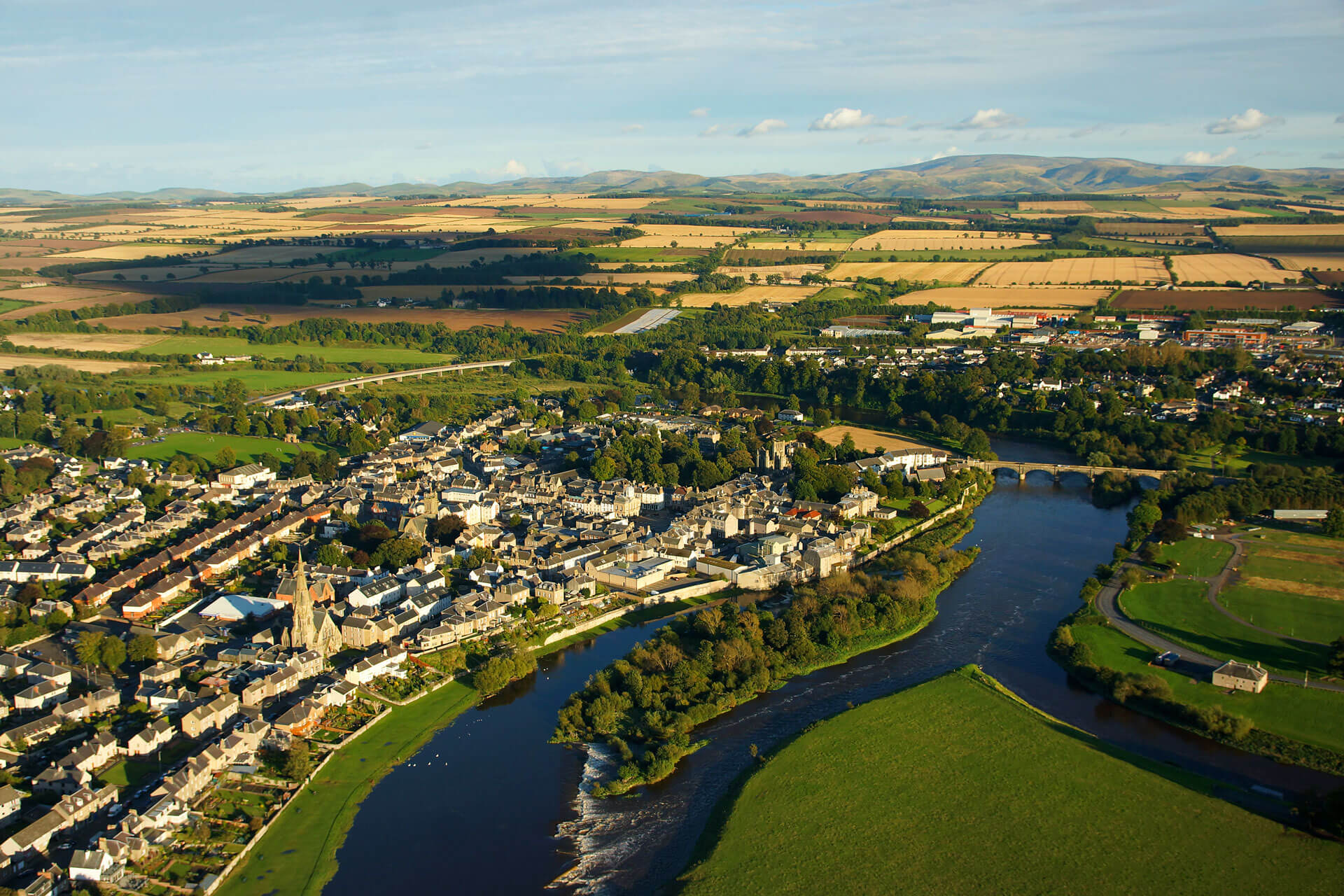 Visit Kelso | Bordering on Brilliant | Roxburghshire, Scottish Borders,  Scotland