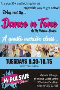 Tone n Dance